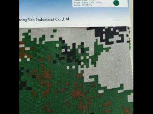 1000Dナイロンコーデュラ高耐水防弾性のバックパックファブリック