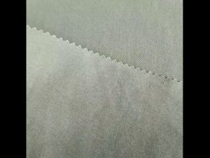 快適なテキスタイルと綿のジャケット衣類卸売綿の布