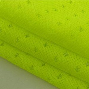 安価な方向性水分移動/湿気ウィッキングファブリック/機能性スポーツファブリックTシャツ
