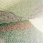 高品質のバックパックファブリック1000Dナイロン防水PUコーティング布
