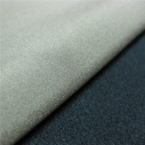 3層TPU通気性膜軟質布とボンディングフリース