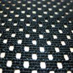 ファイン100ミクロンナイロンプラスチック製織物メッシュ衣類