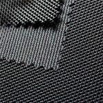1680dツイルジャカードポリエステルのオックスフォードファブリックとバッグのためのPUコーティングテキスタイル