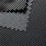 中国織物市場卸売中東の染色ツイスト弾道ナイロン1680d防水袋のための屋外ファブリック