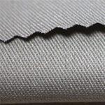 耐火帯電防止および耐油耐水性綿布