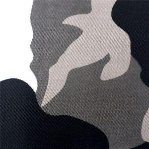 青灰色赤利用可能な色の選択生地cambricプレーン染色綿布