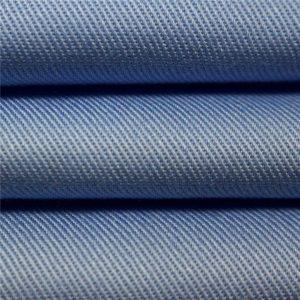 100%コットンツイルカーディッド染色布ユニフォーム作業服ファブリック