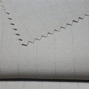長期供給在庫帯電防止布地/導電性布地/ esd布地