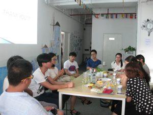 Training & Meeting