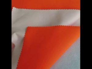 ゴアテックス膜150Tポリエステル100%ファブリック製ジャケットパンツ